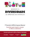 9º Seminário LGBT do Congresso Nacional - 15/05/2012 - DF