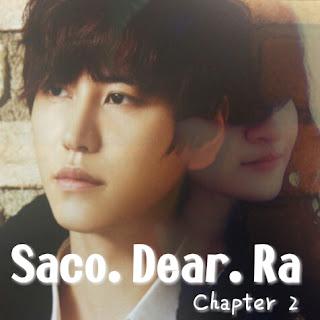 Saco Dear Ra (Neorago sequel) part 2 ff nc kyuhyun