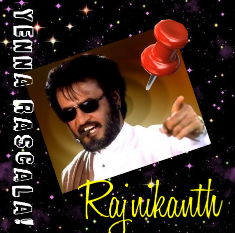 My Chat With Rajni Sir and Other Despicable Celebs!