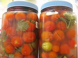 preserve canning