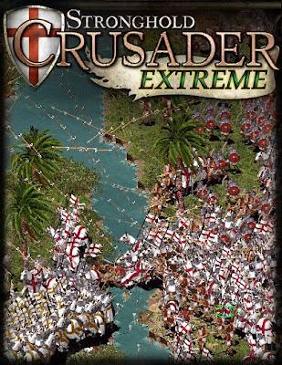 Download Game Stronghold Crusader