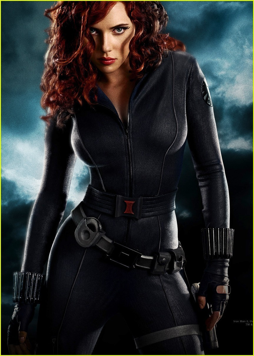 12 Hottest Female Superheroes You've Seen In Movies!