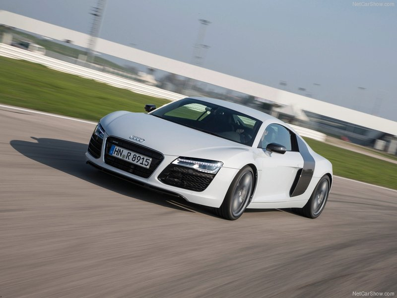 2013 Audi R8 Latest Review Features Specifications car Model Engine ...