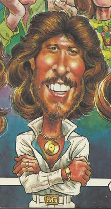 Barry Gibb: