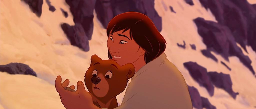 Ảnh trong phim Anh Em Nhà Gấu - Brother Bear 1