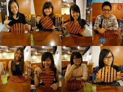 Sarawakian Gang :)