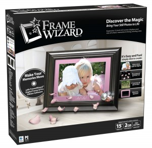 Picture Frame Wizard 2.0.0.63