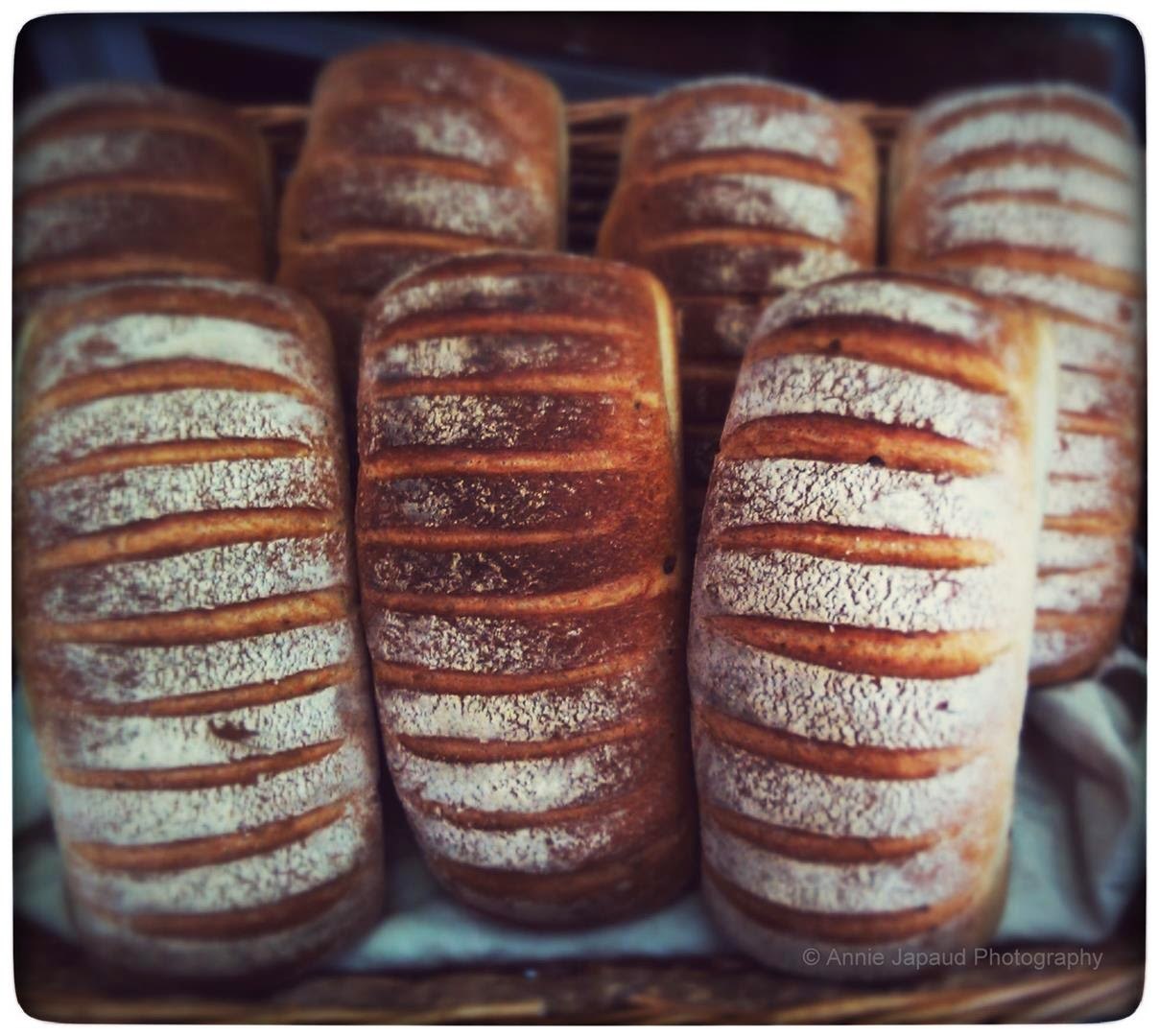 potato bread photo