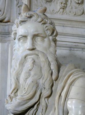 Sang Pemahat terkenal dunia Michelangelo (1475- 1564)