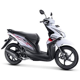 Ukuran Ban Yang Cocok Untuk Honda BeAT