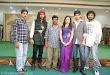 Reshma Birthday Celebrations in Jai SriRam Sets
