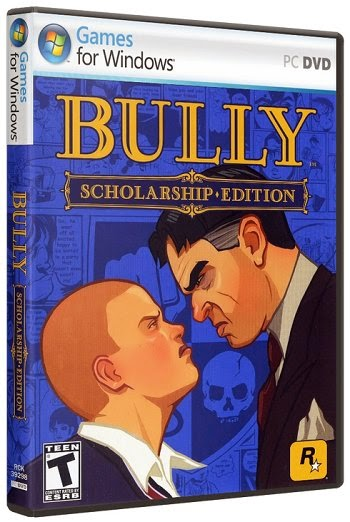 Download Bully Scholarship Edition Full Version PC