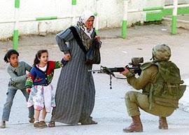 Israel é uma ameaça para as crianças palestinas