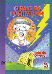 O RAIO DA POSITIVIDADE