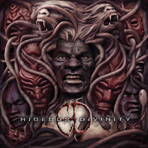 Review: Hideous Divinity 'Cobra Verde'