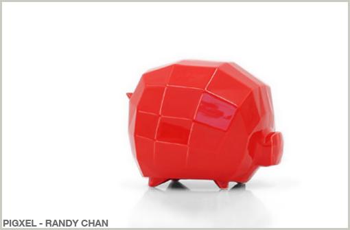 PIGXEL - RANDY CHAN
