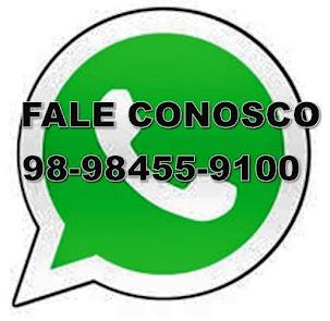 FALE CONOSCO MANDE MANDE SUAS INFORMAÇÕES