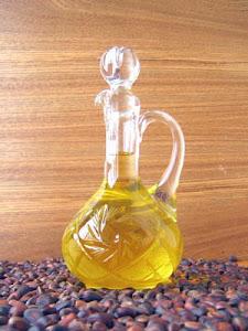ORGANIC KHUS OIL