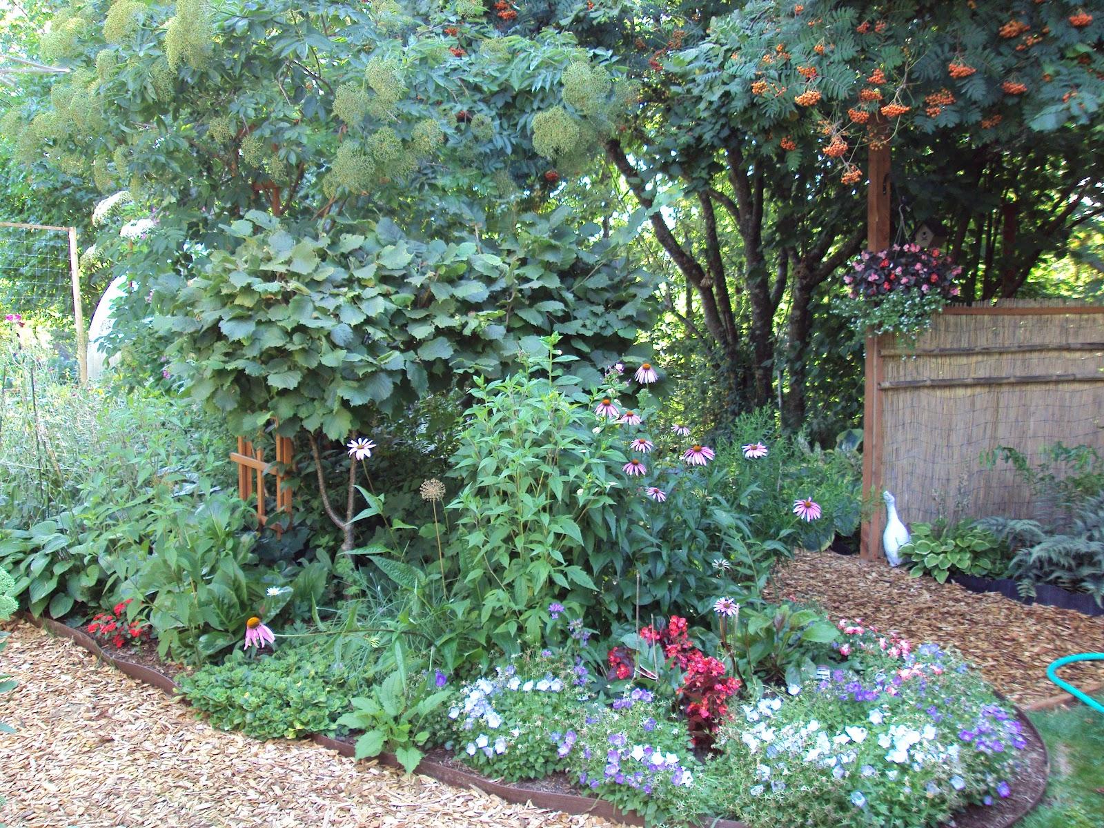 Lindas Serenity Garden Garden Design Garden Focal Points
