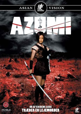 Azumi 2 Death Or Love