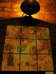 2012 - mozaik álmok kiállítás - Pótkulcs
