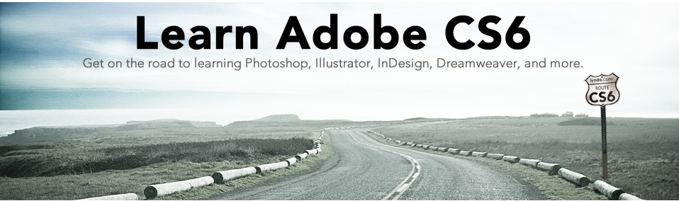 Learn Adobe After Effects CS6