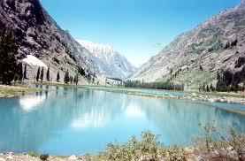 Mahudand Lake Pics