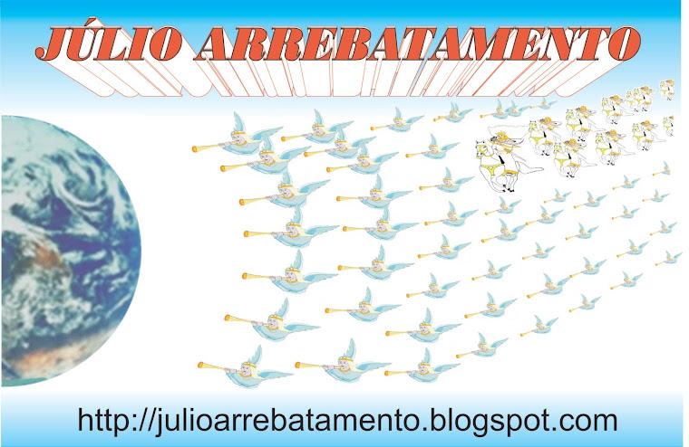 Júlio Arrebatamento