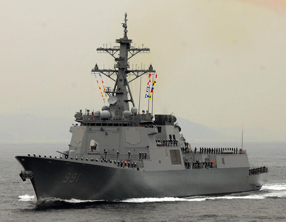 Sejong the Great-class DDG
