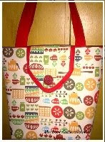 MEDIUM BAG KATUN LINEN