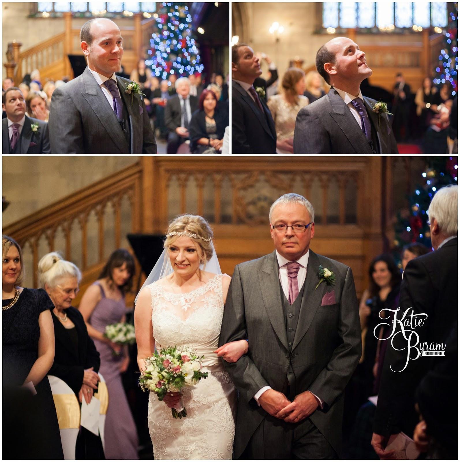 matfen hall wedding, winter wedding northumberland, share the honest love, love my dress blog, katie byram photography