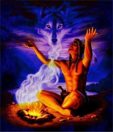 Bevorzugt Horoscope Amérindien FC34