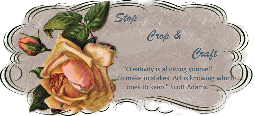 Stop Crop & Craft
