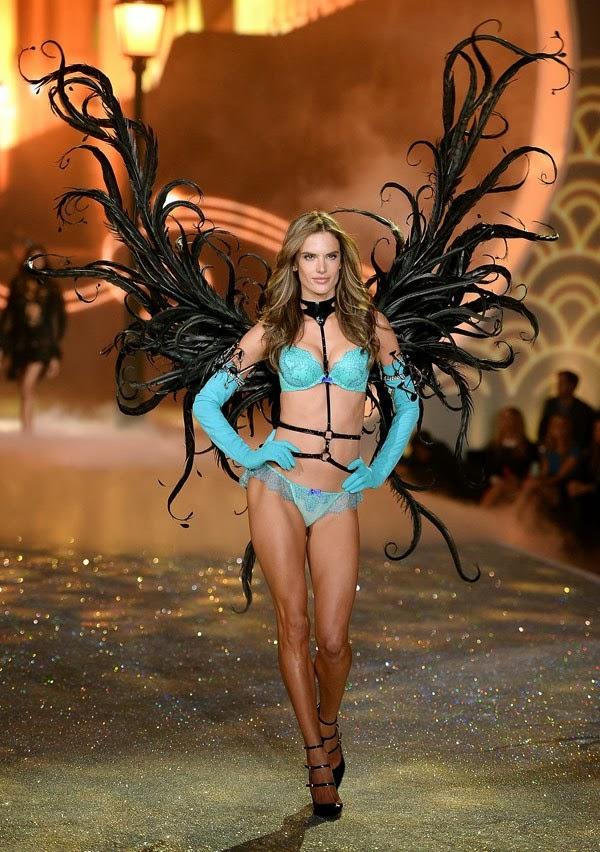 Victoria S Secret Fashion Show  Other Instances