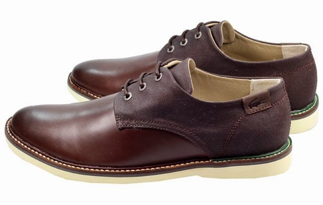 shopping lacoste shoes for formal