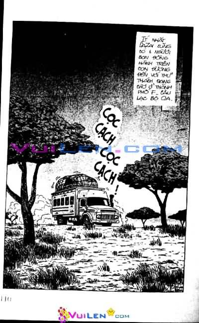Jindodinho - Đường Dẫn Đến Khung Thành III  Tập 44 page 110 Congtruyen24h