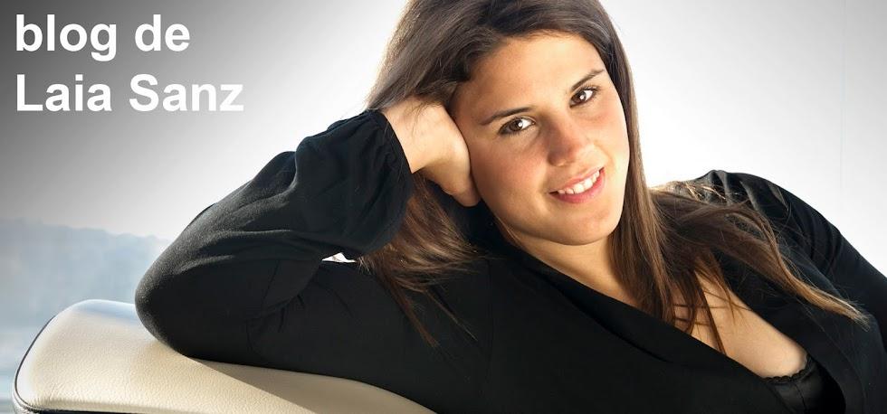Blog de Laia Sanz