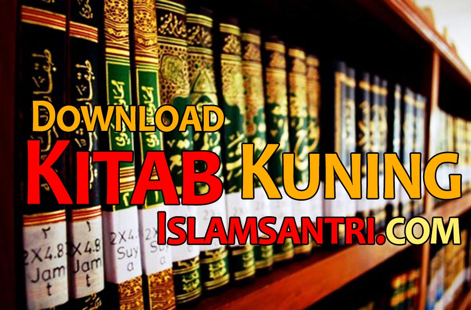 DOWNLOAD KITAB SALAF
