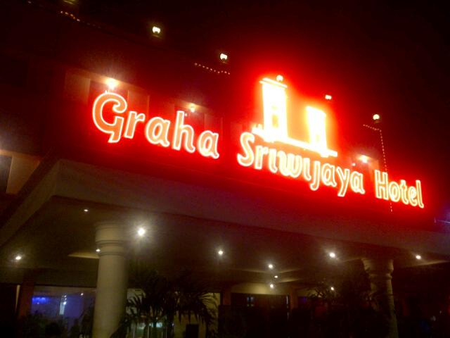 Catatan Si Goiq: Hotel Murah Di Palembang Yang Dekat Jembatan Ampera