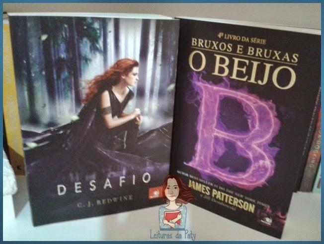 Desafio - Editora Novo Conceito