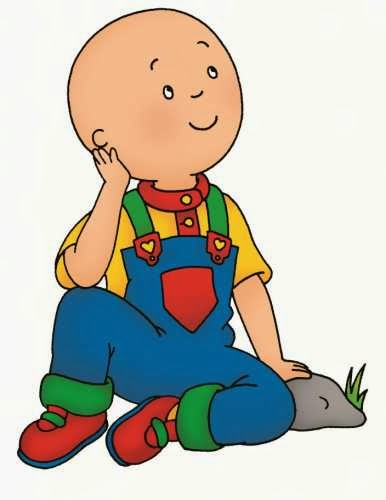 cartoon characters caillou pictures Caillou Laughing Caillou Wallpaper