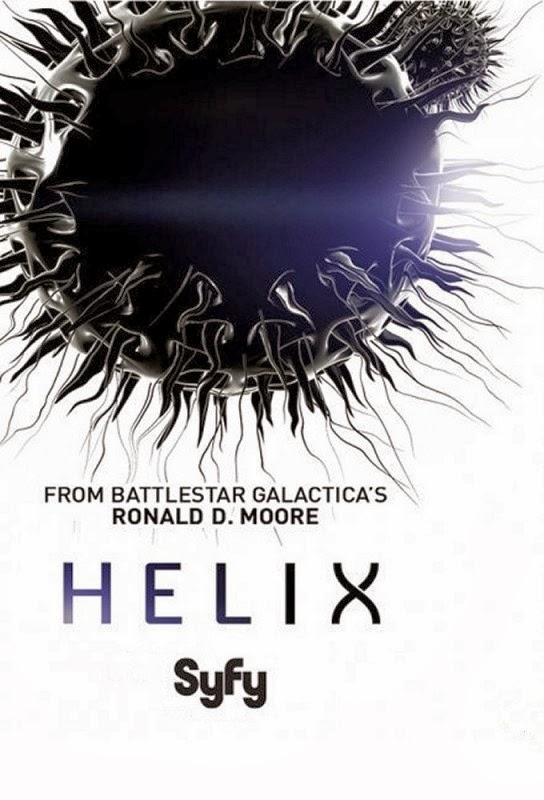Helix Tv Series 2014 season 1 ep 5 greek subs