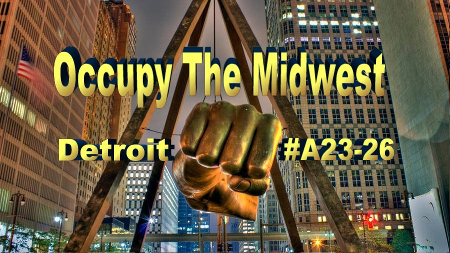 Occupy the Midwest