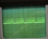 Oscilogramas Tarjeta T-CON1