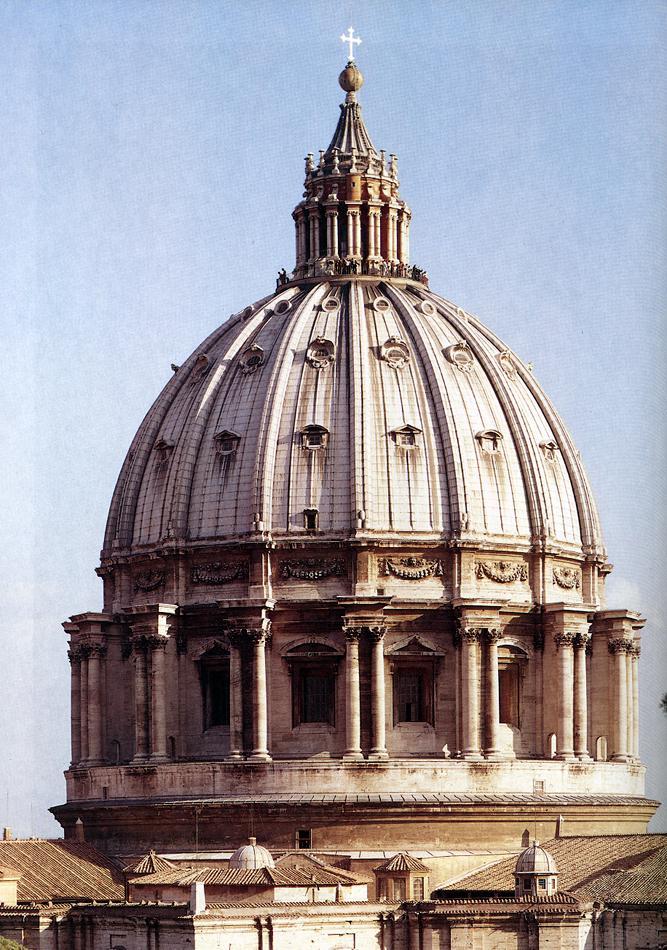 No hay lineas en el cielo renacimiento cinquecento for Arquitectura quattrocento y cinquecento
