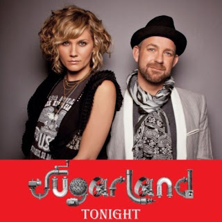 Sugarland - Tonight Lyrics