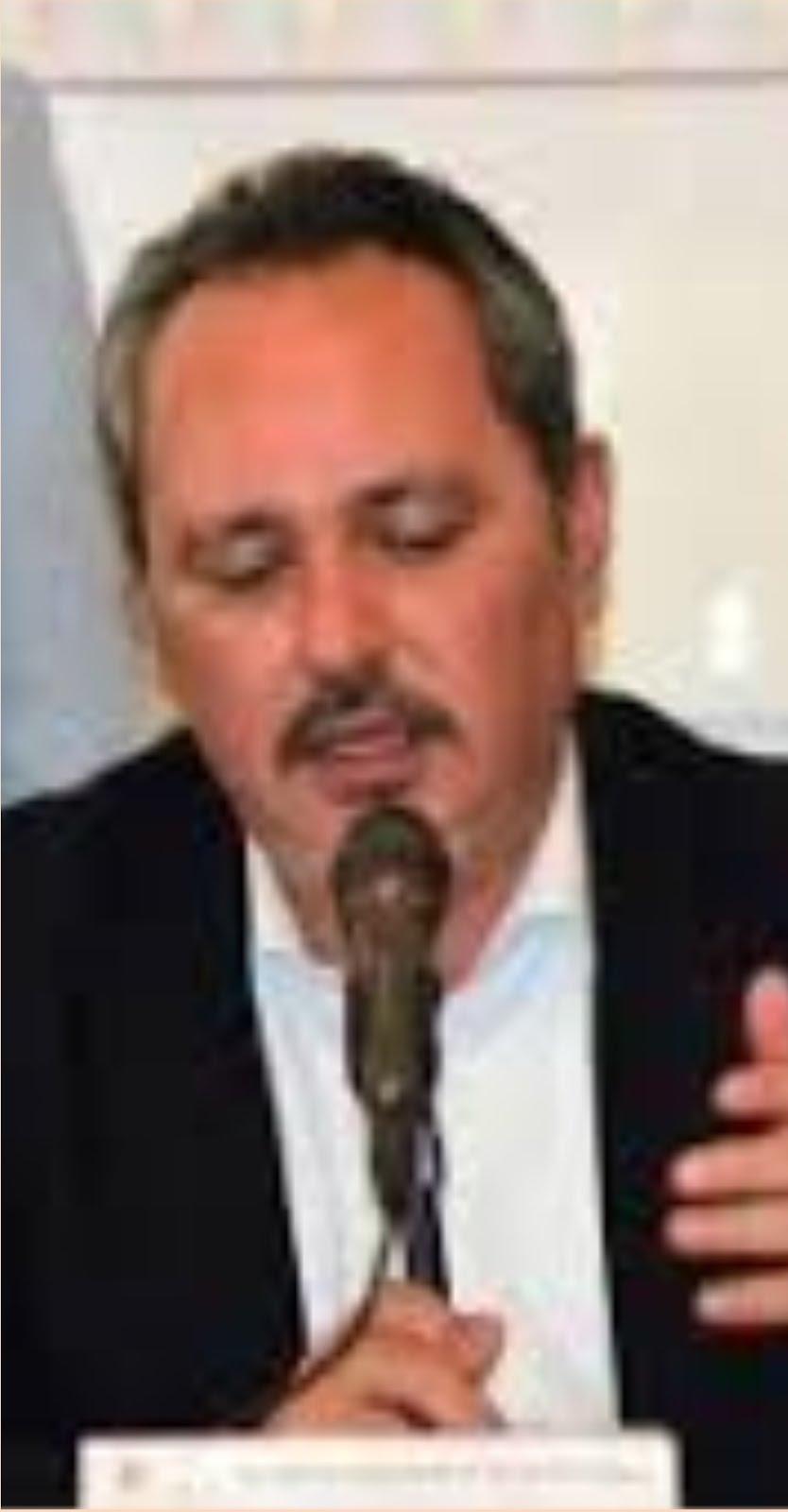 Comparecencia de Rigoberto Salgado en la ALDF (agosto 2, 2017)