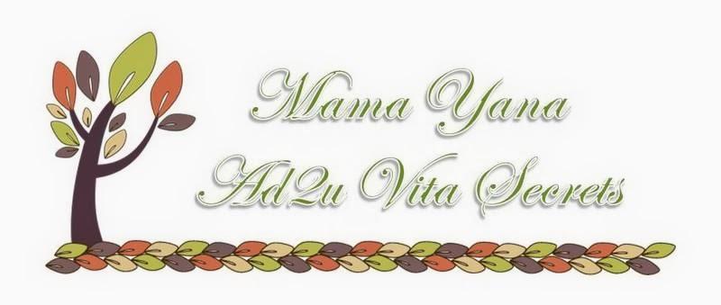 Mama Yana - Rahsia Sihat & Cantik -