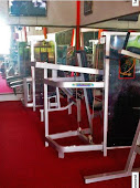 GALAXY FITNESS CEH III