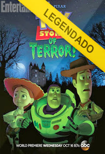 Toy Story of Terror – Legendado